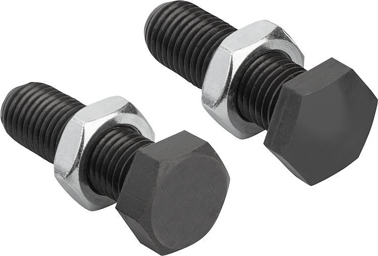Stop screws   norelem