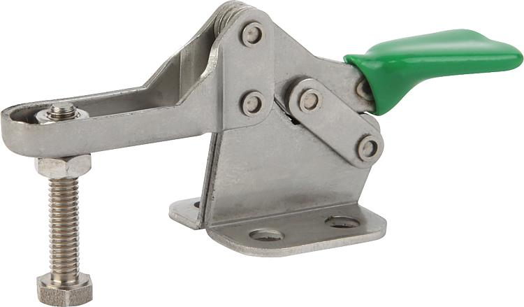 Norelem toggle mini clamps