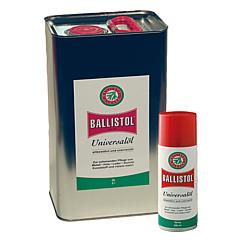 Ballistol all-purpose oilin food industry quality