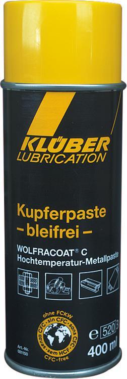 Klüber copper paste lead-free | norelem
