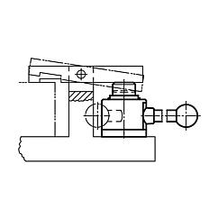 "Clamping element ""actima"""