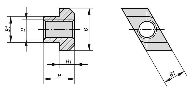 T Tuercas ranuradas en T M5 Tuerca ranurada /ángulo de la cabeza de martillo Juego de surtido fijaci/ón para perfil de aluminio con /ángulo esquina para extrusi/ón de 20x20mm Accesorios de conector riel