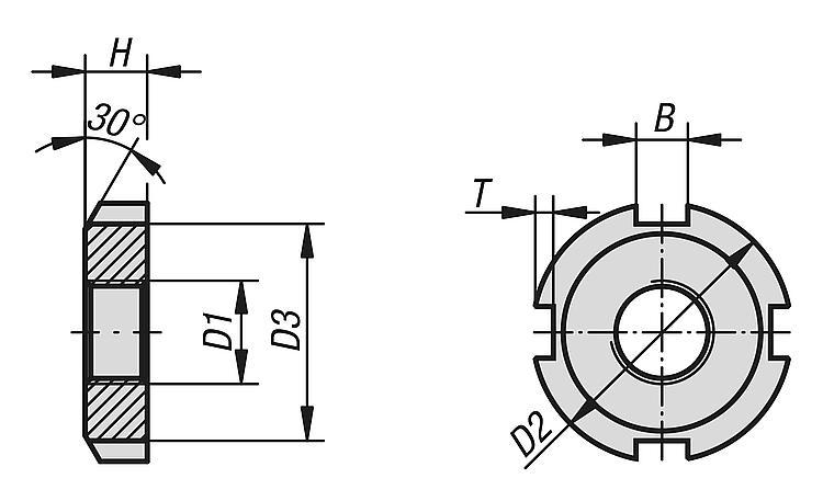 5,5 x 7 mm No.690 CrV WGB DIN 3110 Doppelmaulschl/üssel