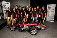 Team des Karat Racing Teams Formula Student