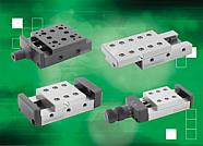 norelem offers a comprehensive selection of dovetail and roller mounted precision slides.