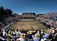 norelem is official partner of the MercedesCup 2018